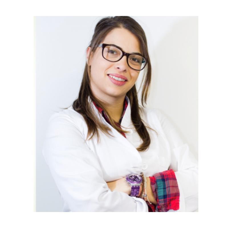 Optometrista Amparo Gil Casas. Visione e sclerosi multipla