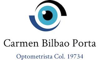 Optometrista Carmen Bilbao Porta. Col. 19734 Oculomotricità