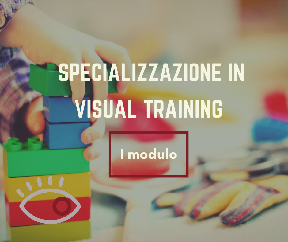 corso Visual Training